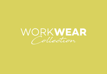 Workwear Menu