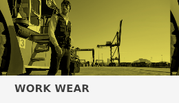 Workwear Menú